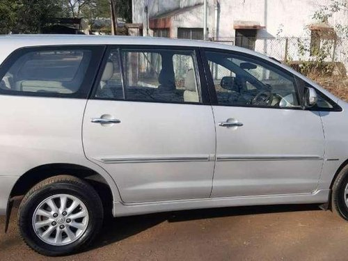 Used Toyota Innova 2012 MT for sale in Satara