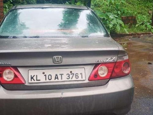 Used Honda City ZX CVT 2007 MT in Tirur