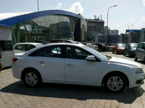 Chevrolet Cruze LTZ 2016 MT for sale in Coimbatore