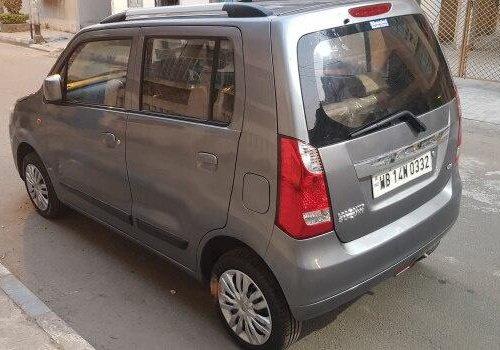 2015 Maruti Suzuki Wagon R VXI Opt MT for sale in Kolkata