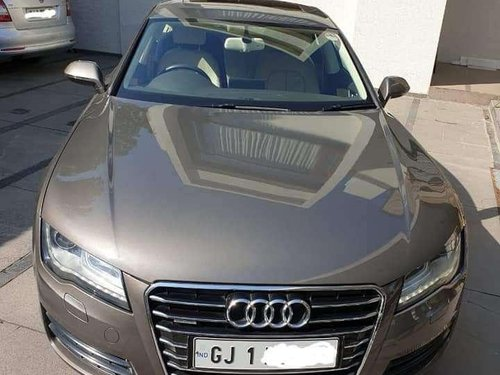 2012 Audi A7 3.0 TDI Quattro AT in Rajkot-10