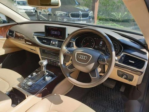 2012 Audi A7 3.0 TDI Quattro AT in Rajkot
