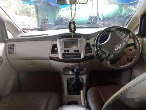 Used Toyota Innova 2012 MT for sale in Kochi