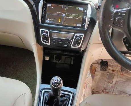 Used 2017 Maruti Suzuki Ciaz Alpha MT in Chennai