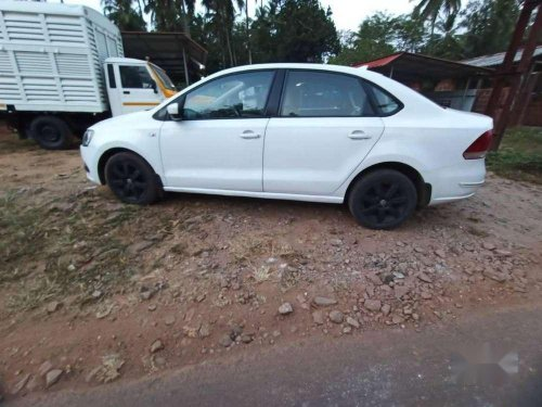 2012 Volkswagen Vento MT for sale in Perinthalmanna