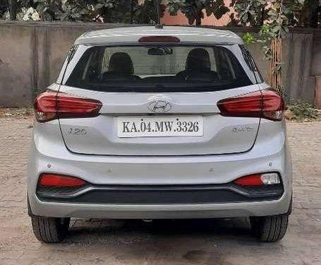 Used 2019 Hyundai i20 Sportz Plus MT for sale in Nagar