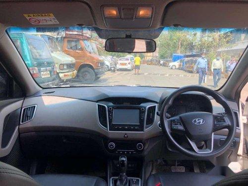 2015 Hyundai Creta 1.6 SX Automatic AT in Mumbai