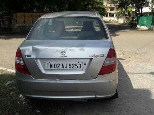 2009 Tata Indigo CS MT for sale in Chennai