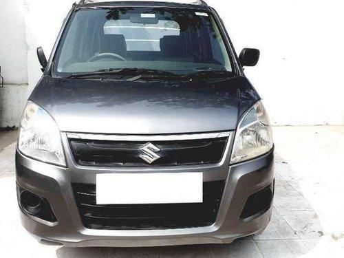 Used 2017 Maruti Suzuki Wagon R LXI MT for sale in Lucknow