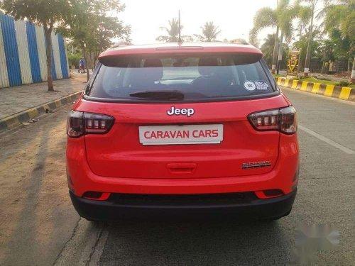 Used Jeep Compass 1.4 Sport Plus 2020 MT in Mumbai