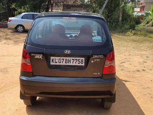 Used 2009 Hyundai Santro Xing GL Plus MT for sale in Alathur