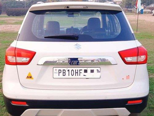 Used 2019 Maruti Suzuki Vitara Brezza ZDi MT for sale in Ludhiana
