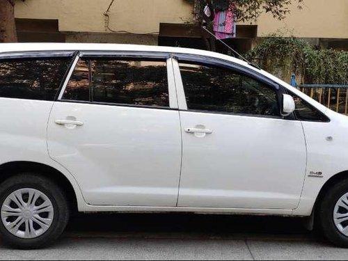 2010 Toyota Innova MT for sale in Goregaon