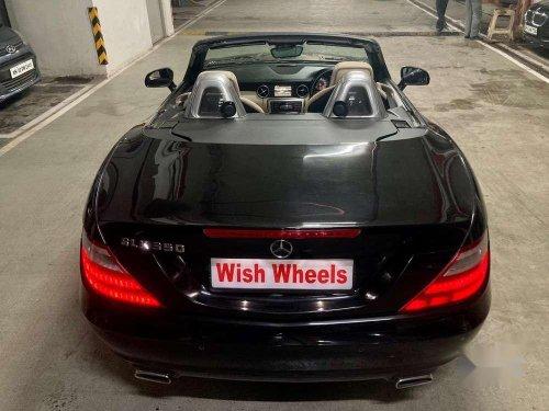 2012 Mercedes Benz SLK 350 AT for sale in Goregaon