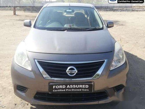 2012 Nissan Sunny Diesel XL MT for sale in Aurangabad