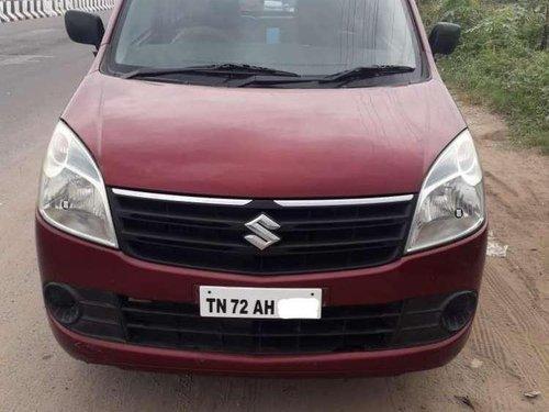 Maruti Suzuki Wagon R LXI 2011 MT for sale in Tirunelveli