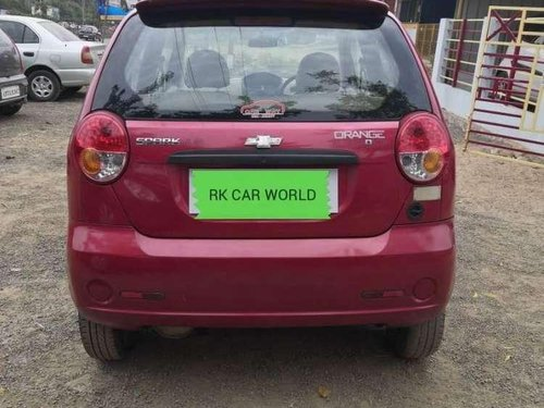 Used Chevrolet Spark 2010 MT for sale in Rajahmundry-5