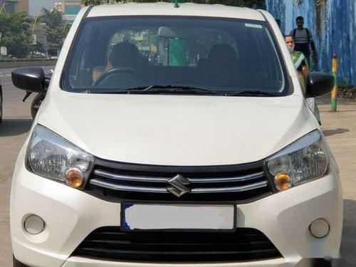 2015 Maruti Suzuki Celerio VXI MT in Mumbai