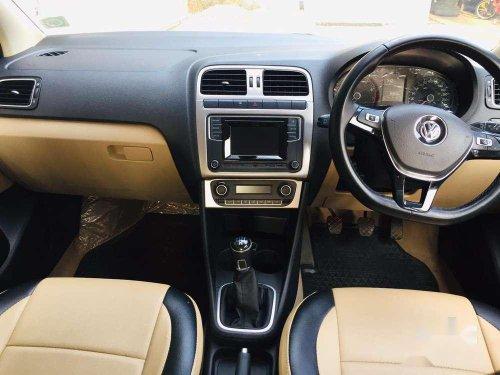 2016 Volkswagen Polo 1.2 MPI Highline MT for sale in Kottayam