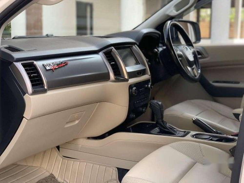 2016 Ford Endeavour 3.2 Trend AT 4X4 for sale in Nagpur
