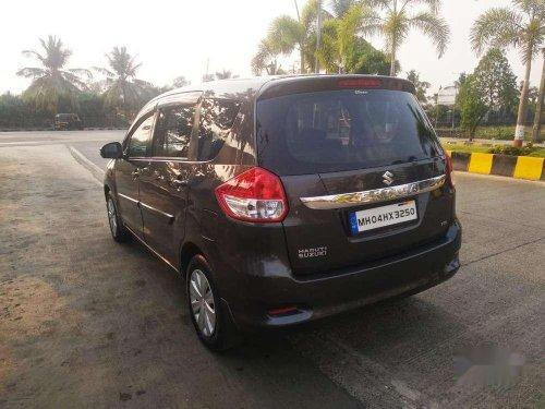 Maruti Suzuki Ertiga VXI CNG 2017 MT in Mumbai