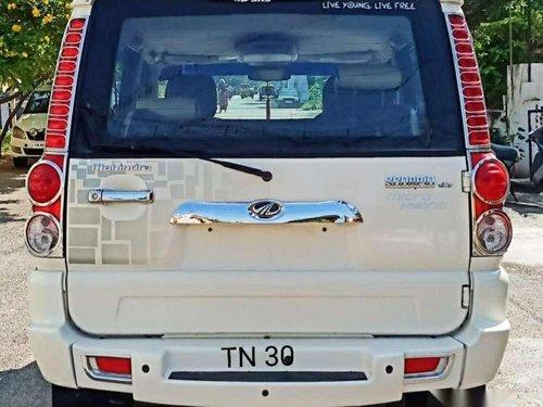 2014 Mahindra Scorpio VLX MT for sale in Salem