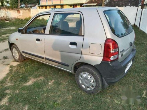 2009 Maruti Suzuki Alto MT for sale in Pollachi