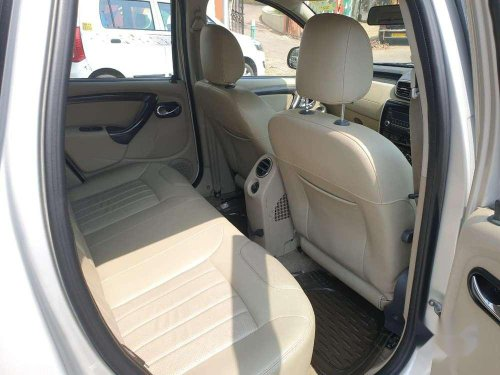 Used 2015 Nissan Terrano XV 110 PS MT for sale in Mumbai