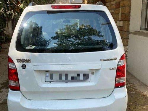 Maruti Suzuki Wagon R LXI 2009 MT for sale in Ahmedabad