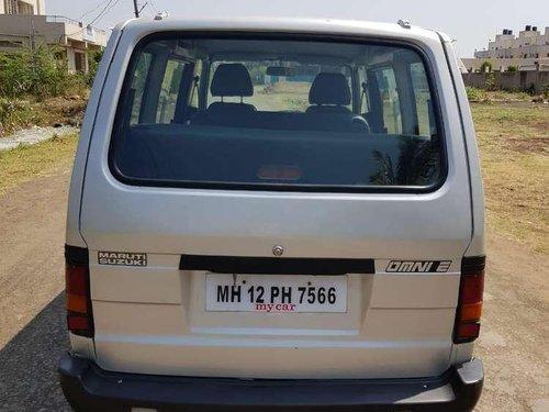 2017 Maruti Suzuki Omni MT for sale in Sangli
