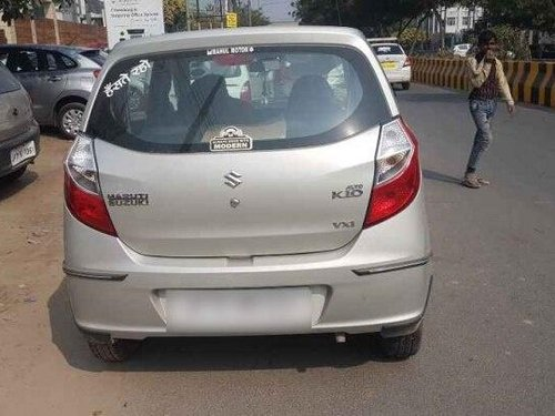 Used Maruti Suzuki Alto K10 VXI 2018 MT in New Delhi-8