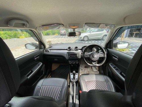 2018 Maruti Suzuki Swift AMT ZDI AT for sale in Malappuram