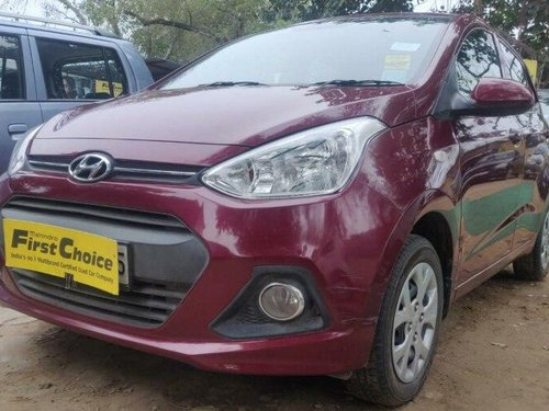 2016 Hyundai Grand i10 Magna MT for sale in Faridabad