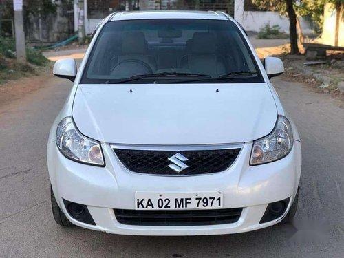 2011 Maruti Suzuki SX4 MT for sale in Nagar