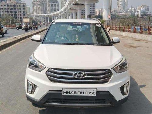 Used 2015 Hyundai Creta 1.6 CRDi AT SX Plus in Mumbai