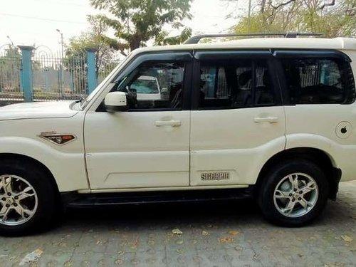 Used Mahindra Scorpio 2017 MT for sale in Kolkata