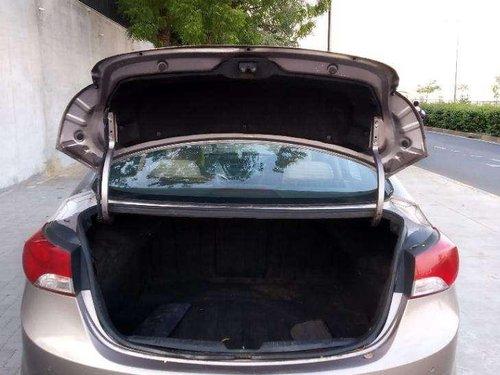 Used 2014 Hyundai Elantra 1.6 SX Option AT in Ahmedabad