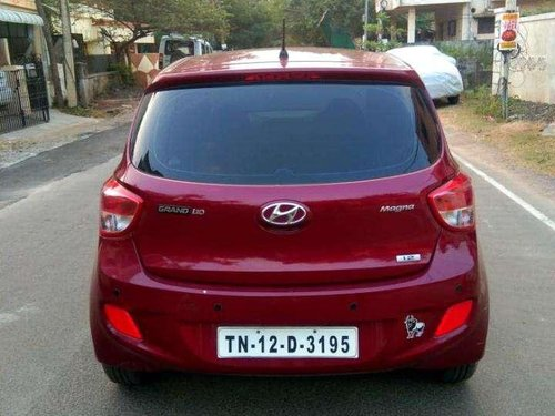 2014 Hyundai Grand i10 1.2 Kappa Magna MT in Chennai