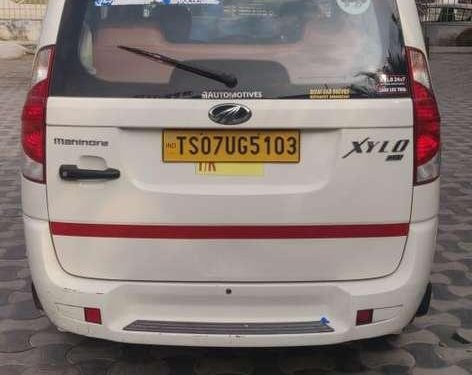 Used 2019 Mahindra Xylo D2 BS IV MT in Hyderabad