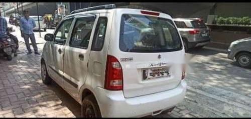 Used Maruti Suzuki Wagon R VXI 2009 MT in Mumbai