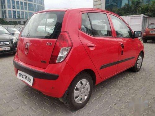 2010 Hyundai i10 Magna 1.2 MT in Chennai