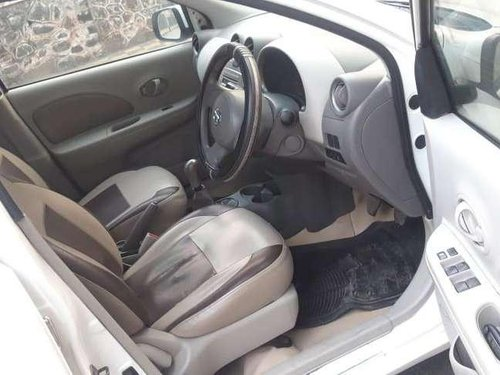 Used 2011 Nissan Micra Diesel XV MT in Pune