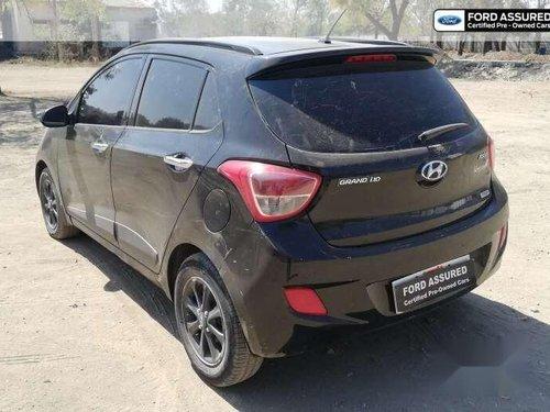 Used 2014 Hyundai Grand i10 1.2 CRDi Asta MT in Aurangabad