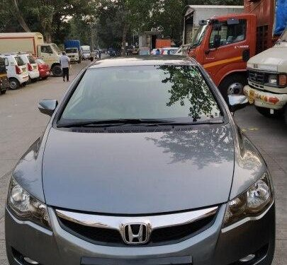Used 2011 Honda Civic 1.8 V MT for sale in Thane