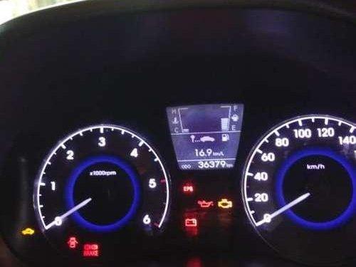 Used 2013 Hyundai Fluidic Verna MT for sale in Kollam