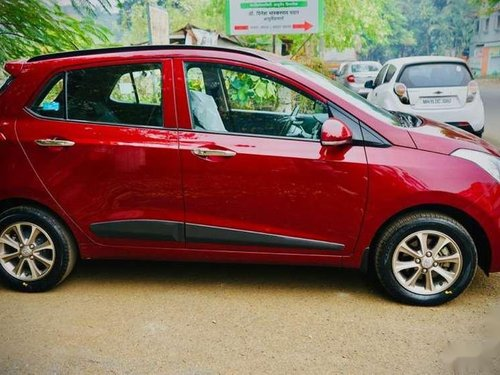 2016 Hyundai Grand i10 Asta MT for sale in Dhule