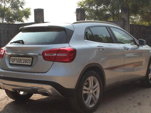 Mercedes Benz GLA Class 2015 AT for sale in Gurgaon