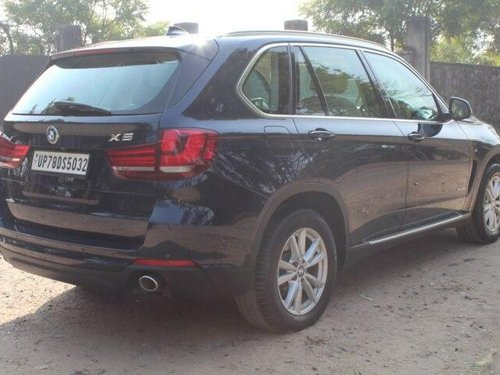 Used BMW X5 xDrive 30d 2014 AT for sale in Gurgaon