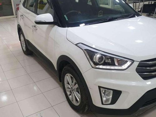 2017 Hyundai Creta 1.6 SX Diesel AT for sale in Amritsar-5