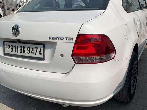 2013 Volkswagen Vento 1.5 TDI Highline MT for sale in Rajpura
